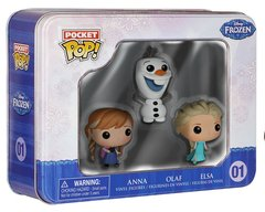 #01 - Frozen