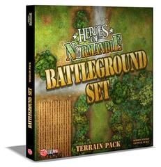 Heroes of Normandie Battleground Set Terrain Pack