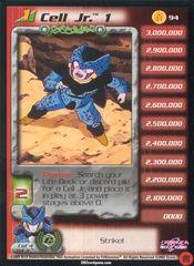 Cell Jr. 1 (Level 1)