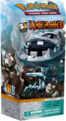 Pokemon HS Unleashed Theme Deck: