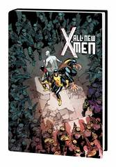 All-New X-Men By Bendis - Volume 2