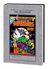 MMW DEFENDERS HC VOL 05