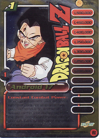Android 17 (Level 1)