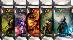 Duels of the Planeswalkers - Set of 5