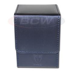 Max Protection Ion Deck Box - Metallic Blue