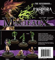 Legion of Sorrows - Pandora Box Set