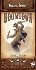 Doomtown: Reloaded - SB04 - Frontier Justice