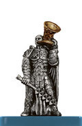 Knight of the Bronze Horn