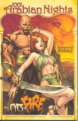 1001 ARABIAN NIGHTS ADV OF SINBAD TP VOL 01 (C: 0-0-1)