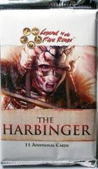 The Harbinger Booster Pack