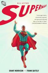 All-Star Superman Trade Paperback