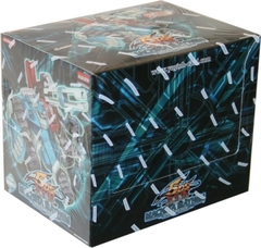 Machina Mayhem Structure Deck 1st Edition Box