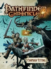 Pathfinder Chronicles: Campaign Setting