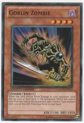 Goblin Zombie - GLD3-EN013 - Common - Limited Edition