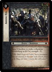 Abiding Evil - 12R81