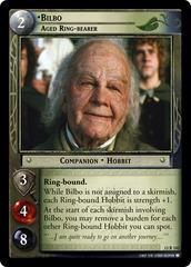 Bilbo, Aged Ring-bearer - 13R142