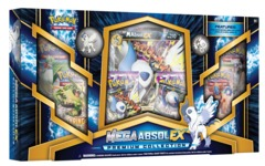 Mega Absol-EX Premium Collection