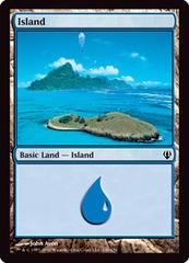 Island (140)