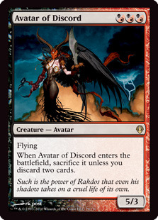 Avatar of Discord