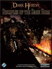 Dark Heresy: Disciples of the Dark Gods