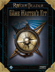 Rogue Trader: Game Masters Kit