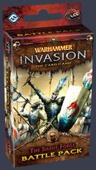 Warhammer Invasion - The Silent Forge
