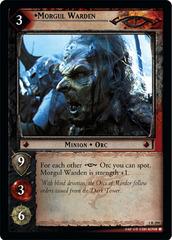 Morgul Warden