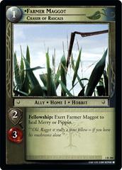 Farmer Maggot, Chaser of Rascals