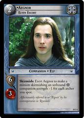 Aegnor, Elven Escort - 10U4