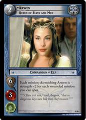 Arwen, Queen of Elves and Men - 10R6