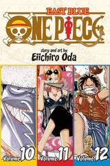 ONE PIECE 3IN1 TP VOL 04 (C: 1-0-0)
