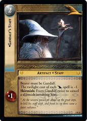 Gandalf's Staff