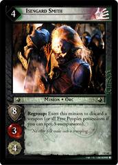 Isengard Smith