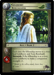 Goldberry, River-daughter - 9R+51 - Foil
