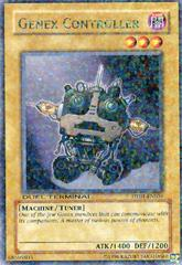 Genex Controller - DT01-EN059 - Rare Parallel Rare - Duel Terminal on Channel Fireball
