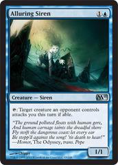 Alluring Siren (M11)
