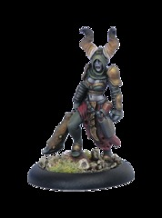 Jhureen Hecatha, Satyxis Raider