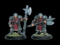 Cygnar City Guard
