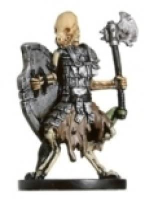 Gnoll Skeleton