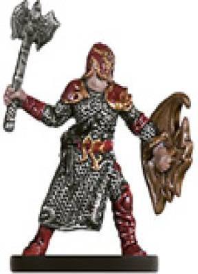 Skullcleave Warrior