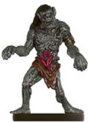 Orc Zombie