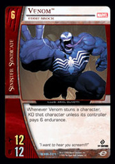 Venom, Eddie Brock