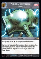 Stormbreaker, Unique
