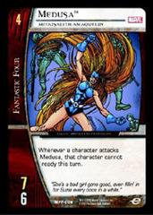 Medusa, Medusalith Amaquelin