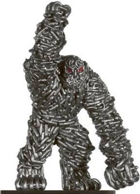 Chain Golem