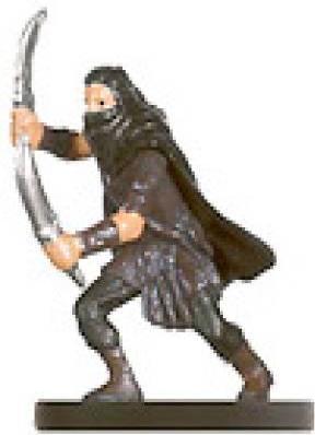 Half-Elf Assassin