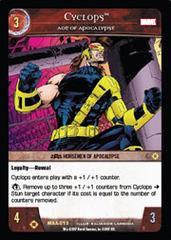 Cyclops, Age of Apocalypse