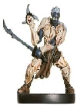 Scorpion Clan Drow Fighter