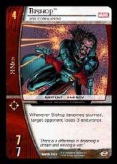 Bishop, XSE Commando