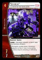 Storm, Leader of the Morlocks